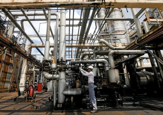 الهند تعلن خطة لضمان إمدادات النفط بعد إنهاء إعفاءات إيران