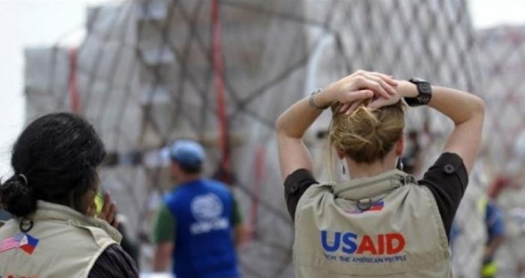 بعد وقف المساعدات.. الوكالة الأمريكية للتنمية تسرح معظم موظفيها بالضفة وغزة