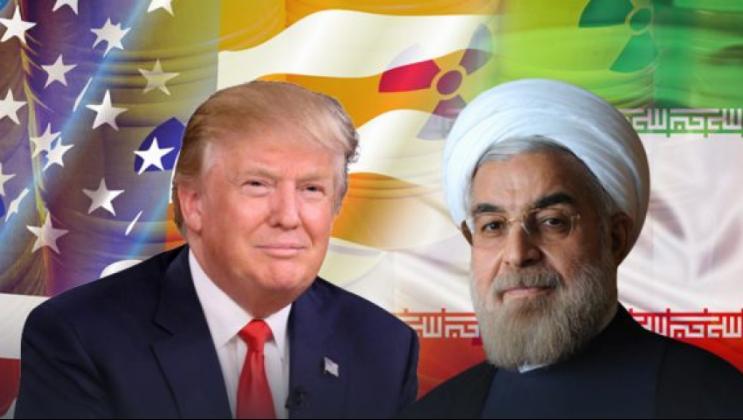 ترامب يعلن تشديد العقوبات على إيران رسميا