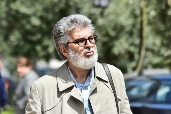 """عباس النوري: مسلسل """"الهيبة"""" يشبه """"باب الحارة"""".. وهذه نصيحتي لتيم حسن!"""