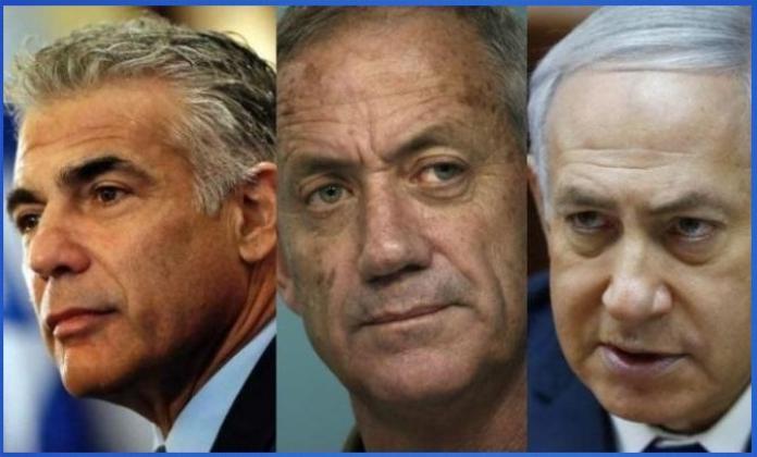 نتنياهو يتهم أحزاب اليمين برفضها الالتزام بالتوصية عليه لتشكيل الحكومة المقبلة