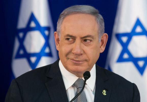 نتنياهو: زعماء عرب هنأوني بالفوز بالانتخابات