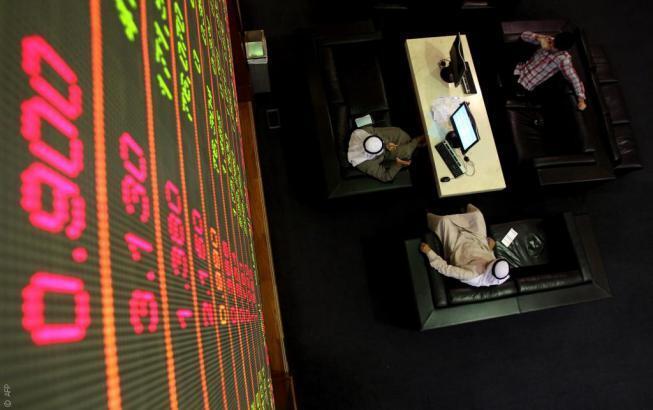 هبوط جماعي للبورصات العربية مع تراجع أسعار النفط