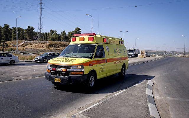 تعرض شابة عربية للتسمم في النقب وحالتها حرجة