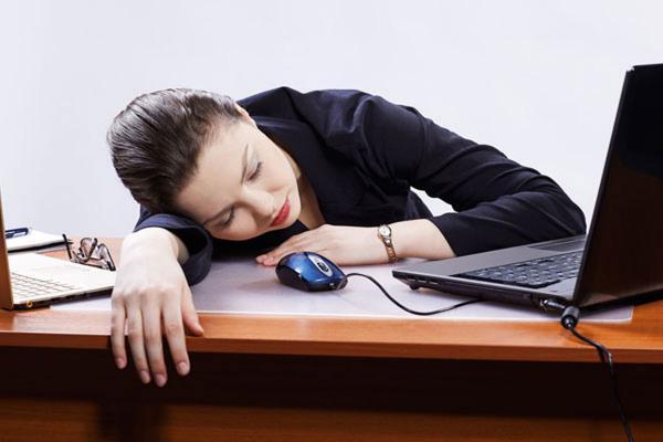 6 أسباب لشعورك الدائم بالتعب