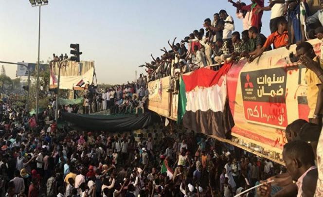 بيان من الخارجية بخصوص الجالية الفلسطينية في السودان