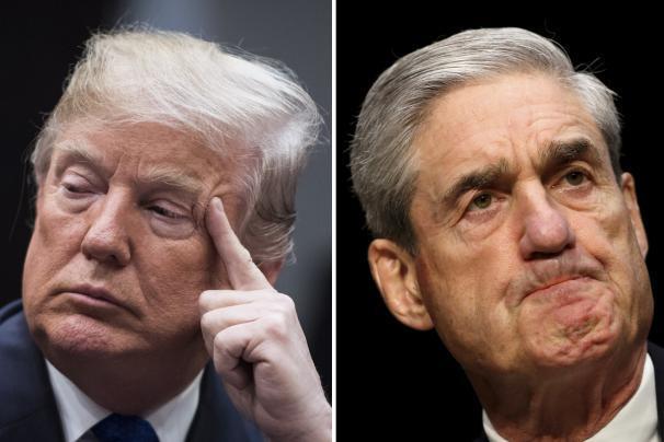 تقرير مولر: ترامب حاول إقالة المحقق الخاص روبرت مولر