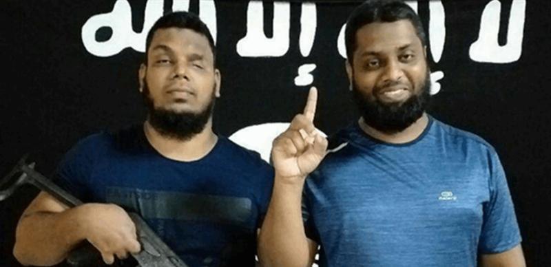 """تنظيم """"داعش"""" يفجر مفاجأة عن قائد هجمات سريلانكا!"""