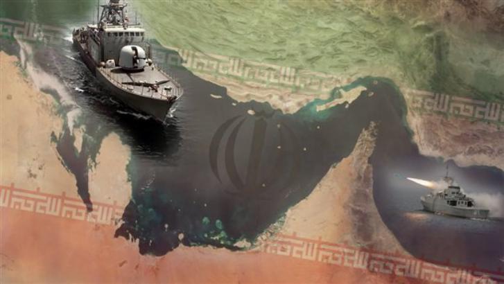 إيران تهدد بإغلاق مضيق هرمز أمام بواخر النفط العالمية