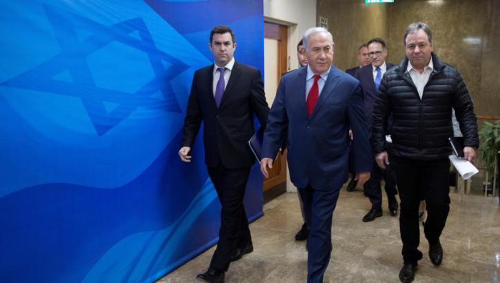 أين وصلت مفاوضات تشكيل حكومة نتنياهو الجديدة؟