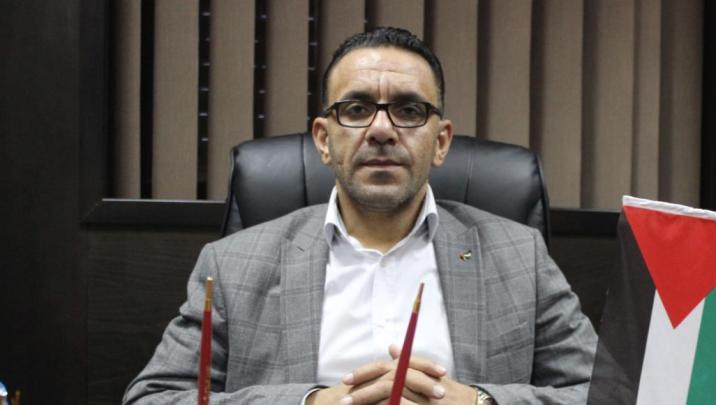 الاحتلال يفرج عن محافظ القدس عدنان غيث بشروط مقيدة