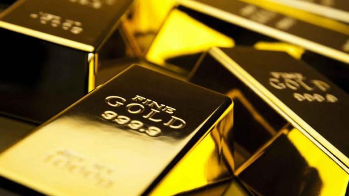 الذهب في أدنى مستوى بـ 10 أسابيع