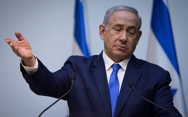 صحيفة بريطانية: نتنياهو قد يواجه عقوبة السجن بعد فوزه في الانتخابات الإسرائيلية