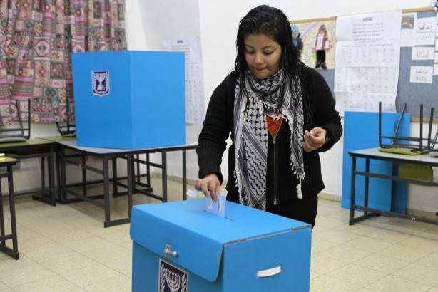 """كاتب إسرائيلي: هكذا أثرت """"حماس"""" على الانتخابات الإسرائيلية"""