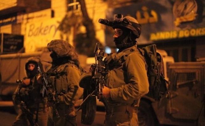 اعتقال 16 مواطنا بالضفة بينهم قيادي في حركة الجهاد الإسلامي