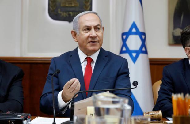 ائتلاف نتنياهو: ليبرمان يشترط إسقاط حكم حركة حماس في قطاع غزة