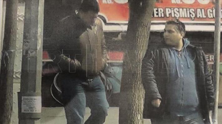 الأناضول: اعتقال مشتبهين في اسطنبول بتهمة التجسس للإمارات