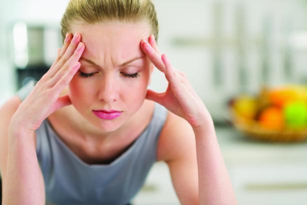 ماذا يحدث فى جسمك عندما تشعرين بالتوتر؟