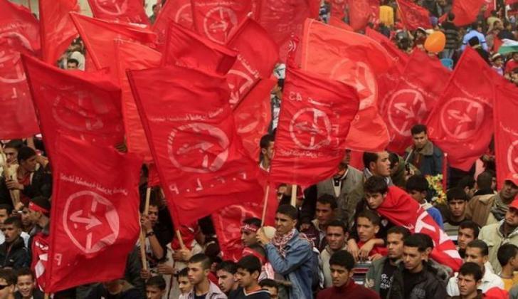 """الجبهة الشعبية: الأموال القطرية جزء من مؤتمر البحرين ضمن """"صفقة القرن"""""""