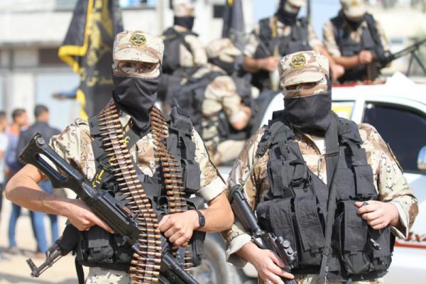 """قائد كبير في السرايا: """"لا زلنا في بداية المعركة وجاهزون لتوسيع النار"""""""