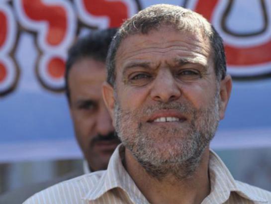 سهيل الهندي: سنزحف بمئات الآلاف إلى حدود غزة في ذكرى النكبة