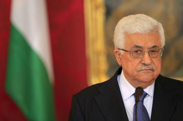 الرئيس عباس يستجيب لمناشدة طفل ويأمر بتوفير العلاج اللازم له