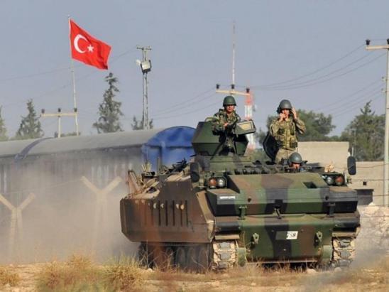 روسيا وتركيا تناقشان تفجر الأوضاع في تل رفعت السورية
