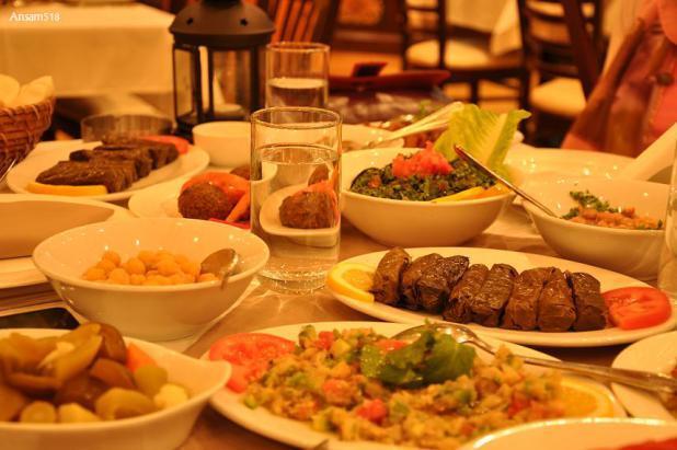 خمسة أطعمة لا تكسر بها صيامك في رمضان