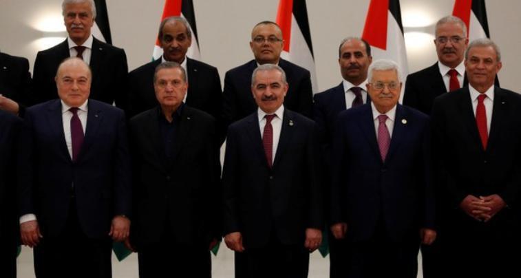 تفاصيل وأهداف حكومة الظل الفلسطينية