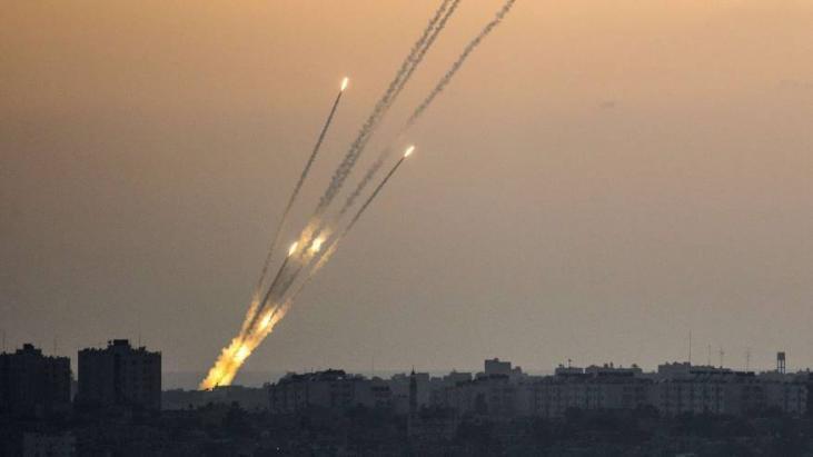 المقاومة ترفُض شروط الكيان الإسرائيلي وتواصل قصف مستوطنات غلاف غزة
