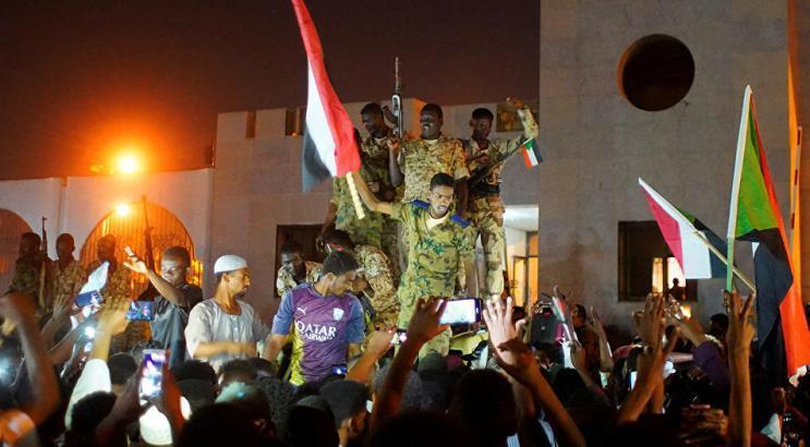 السودان اليوم.. المعارضة تنتظر رد العسكري على المجلس السيادي