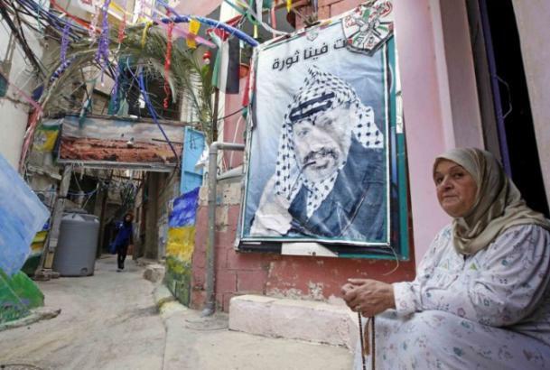 لبنان يدرس توطين الفلسطينيين مقابل تعويضات دولية ضخمة