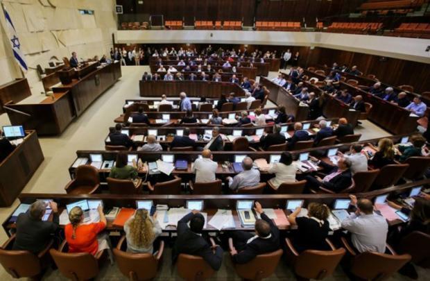 أعضاء من الكنيست: وقف إطلاق النار على غزة خطأً.. وإسرائيل لم تحقق أي إنجاز