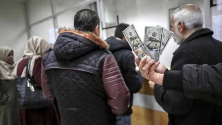 إيران تقدم هدية مالية لأهالي قطاع غزة