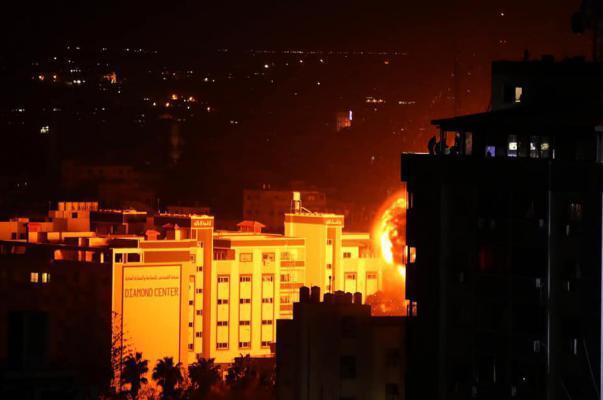 قناة عبرية: الوضع في غزة الآن خطير جدا