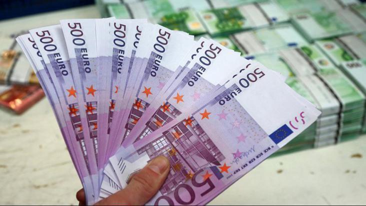 15 مليون يورو من الاتحاد الأوروبي لرواتب ومخصصات المتقاعدين