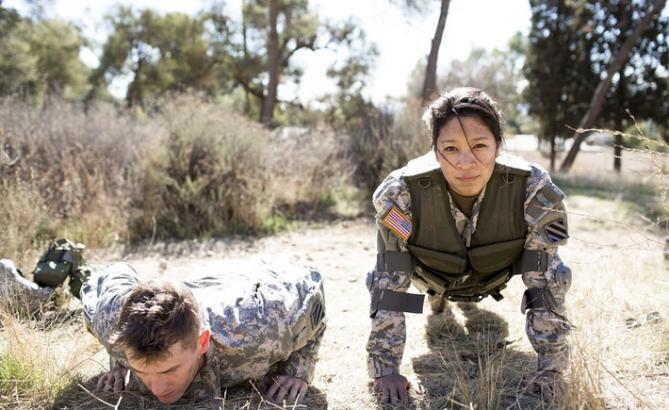 ارتفاع قياسي في الاعتداءات الجنسية بالجيش الأميركي