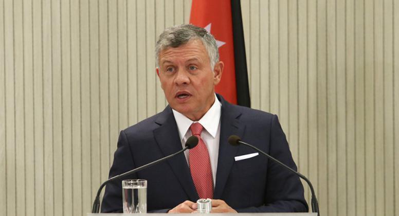 خبير إسرائيلي يتحدث عن مؤامرة استهدفت الأردن