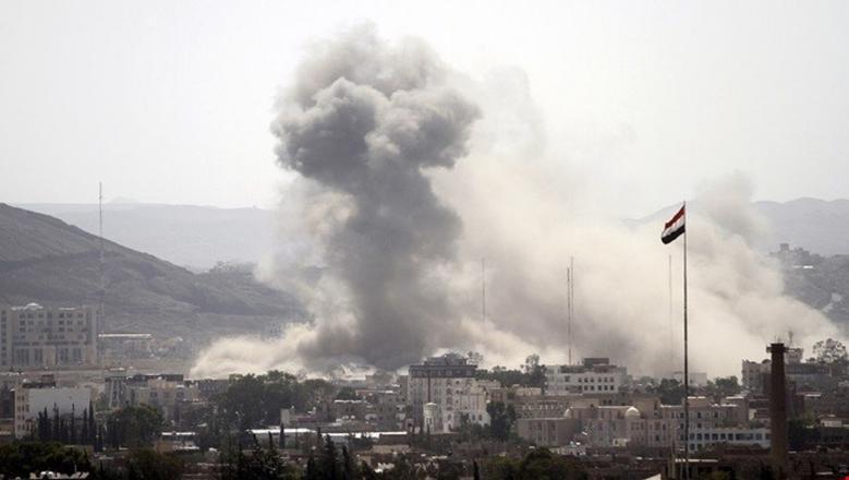 خلال 10 أيام.. مقتل 27 طفلا بغارات للتحالف السعودية باليمن