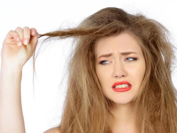 كيف تحمين شعرك من الجفاف في رمضان؟