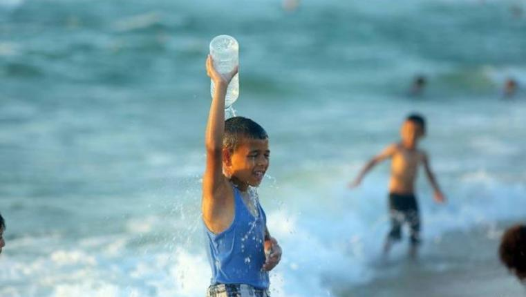 طقس اليوم: أجواء حارة في معظم مناطق فلسطين