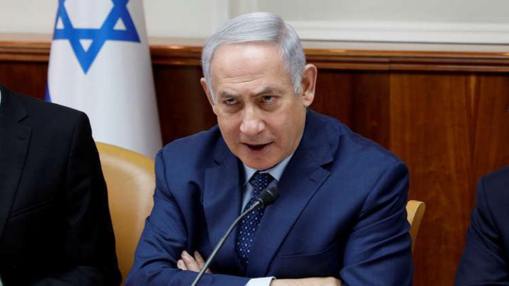 نتنياهو: ضربنا حماس والجهاد بقوة والمعركة ضد غزة لم تنته بعد