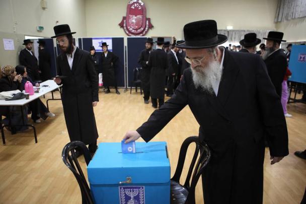كم ستكلف الانتخابات الإسرائيلية الجديدة؟