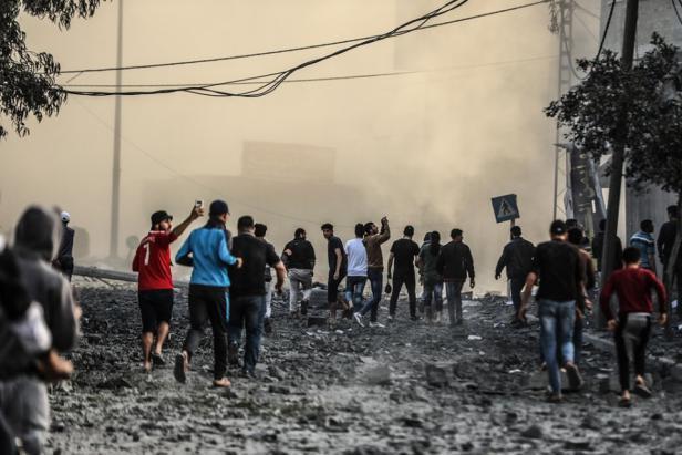 مصدر دبلوماسي دولي: قطر تجري اتصالات مكثفة لوقف التصعيد بغزة وتثبيت التفاهمات