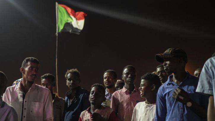 السودان اليوم.. تصاعد الخلاف بين المعارضة السودانية والمجلس العسكري