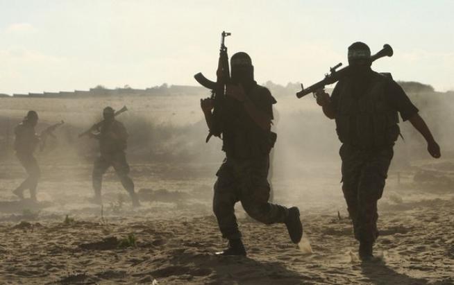 كتائب المقاومة تكشف تفاصيل عملية موقع أبو مطيبق العسكري