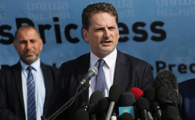 الأونروا تعلن إعادة تعيين 500 موظف في غزة بدوام كامل حتى نهاية ديسمبر