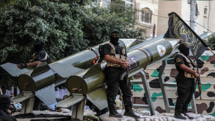 الجهاد توجه رسالة للاحتلال وتتوعده بمزيد من المفاجآت