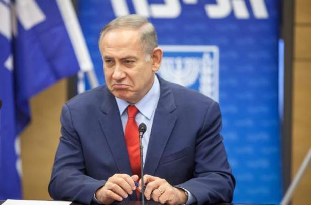 هكذا ردت حركة حماس على تصريحات نتنياهو