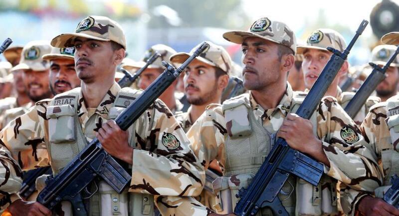 قائد عسكري إيراني: لهذا السبب لا تدخل أمريكا في حرب مع إيران